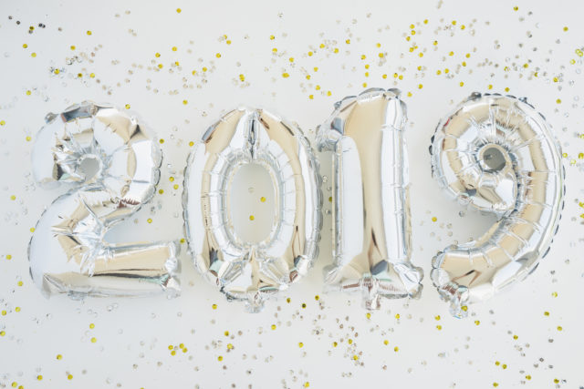 6 Simple Steps to a Healthier, Happier You in the New Year