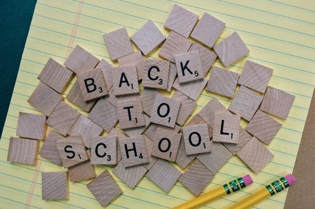 5 Tips for a Healthy Back-to-School Season