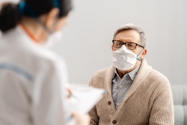4 Benefits of Wearing a Mask During a Pandemic