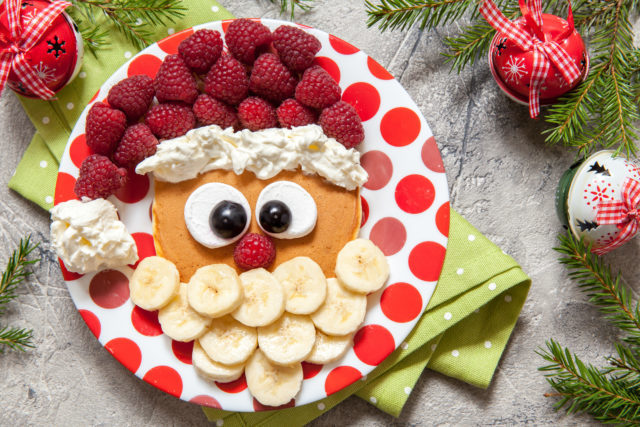 10 Tips for Eating Healthy During the Holidays
