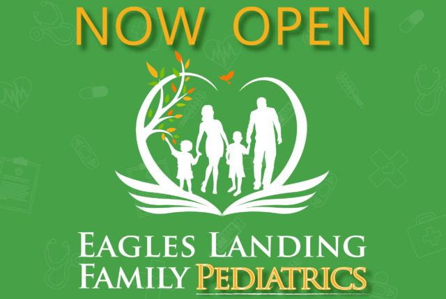 Introducing Our New Pediatrics Office