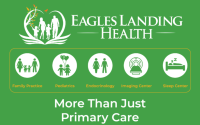 ELH – More Than Just Primary Care