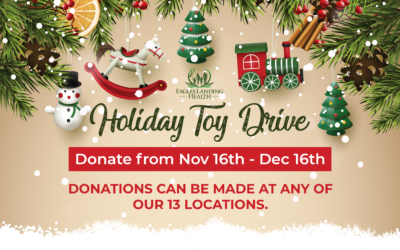 6th Annual Holiday Toy Drive