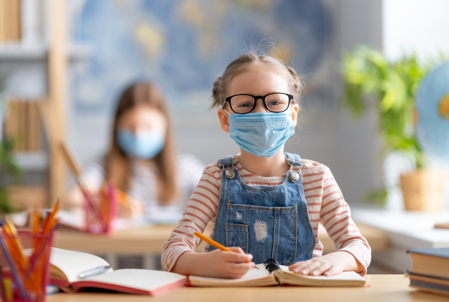 How to Prepare for a Healthy Back to School During a Pandemic